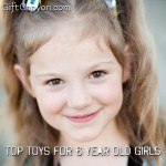 Top Toys for 6 Year Old Girls for 2016