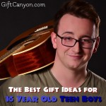 The Best Gift Ideas for 16 Year Old Boys