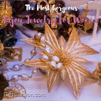 The Most Gorgeous Bijou Jewelry for Women