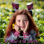 Top Toys for 8 Year Old Girls for 2016