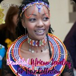 Beautiful African Jewelry for Your Collection