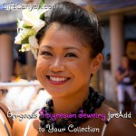 Gorgeous Polynesian Jewelry to Add to Your Collection