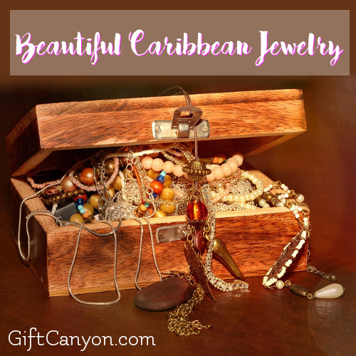 Most Beautiful Caribbean Jewelry