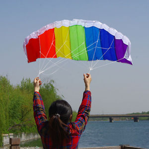 rainbow-parafoil-kite