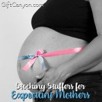 40 Stocking Stuffers for Expectant Mothers