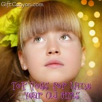 Top Toys for Nine Year Old Girls for 2018