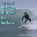 40 Cool Stocking Stuffers for Surfers