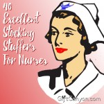 40 Excellent Stocking Stuffers For Nurses