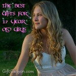 The Best Gifts for 17 Year Old Girls