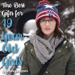 Touching, Useful Gifts for 19 Year Old Girls