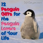 12 Penguin Gifts for the Penguin Lovers of Your Life