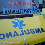 10 Superb Gift Ideas for Paramedics