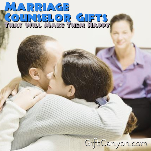 Marriage Counselor Gifts That Will Make Them Happy