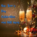 New Year's Day: Gifts and Celebration History
