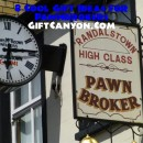 8 Cool Gift Ideas for Pawnbrokers