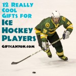 12 Really Cool Gifts for Ice Hockey Players