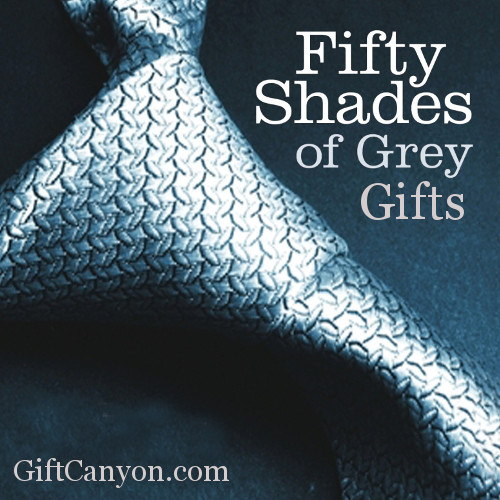 50 Shades of Grey Gifts