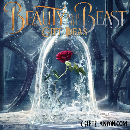 Beauty and the Beast Gift Ideas