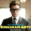 Cool and Astonishing Kingsman Gifts for the Nerds in Your Life