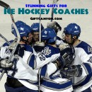 Stunning Gifts for Ice Hockey Coaches