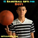 12 Basketball Gifts for Boys (Kids and Youth)