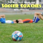 The Best Gift Ideas for Soccer Coaches