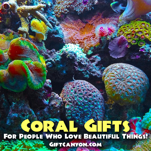 Coral Gifts