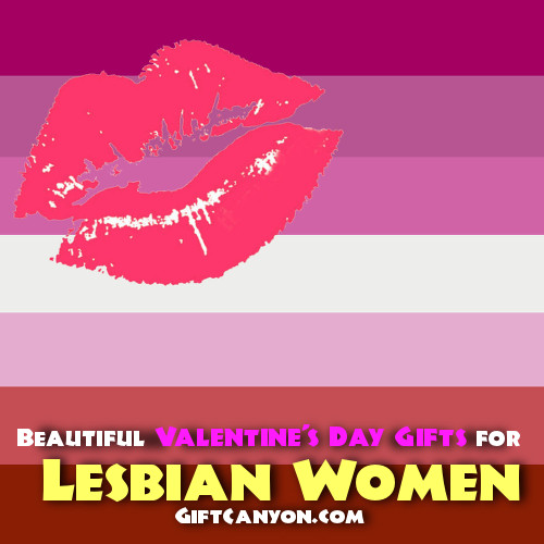 beautiful valentine's day gifts for lesbian women - gift canyon, Ideas