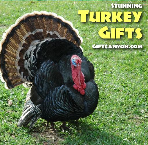 turkey gifts
