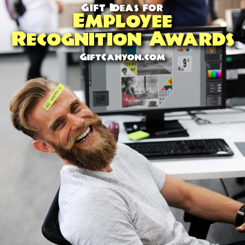 gift ideas for employee recognition arawds