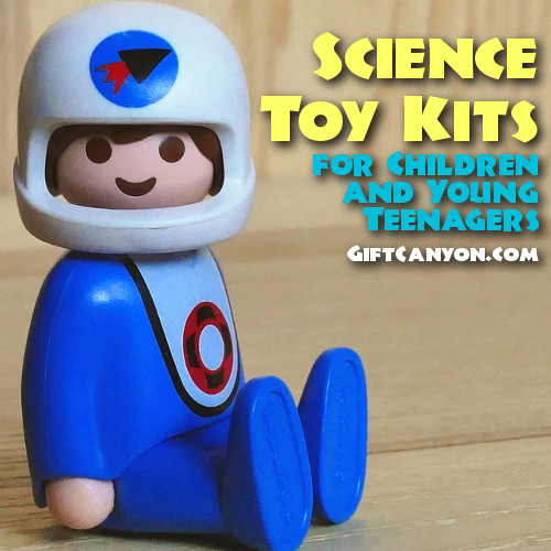 science toy kits