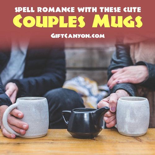 Couples Coffee Mugs