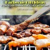 Awesome Barbecue Gift Ideas for the Barbecue Chef