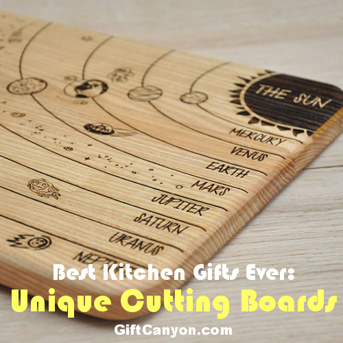 unique cutting boards