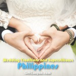 Wedding Traditions and Superstitions: Philippines