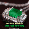 May Birthstone: The Best Emerald Jewelry Gifts There Is