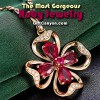 July Birthstone: The Best Ruby Jewelry Gifts Ever!