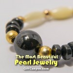 June Birthstone: The Best Pearl Jewelry Gifts for June Birthday Celebrants