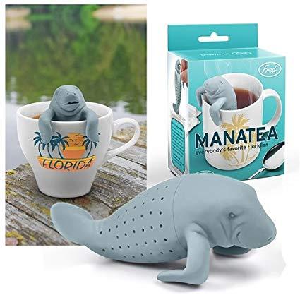 Cute tea infuser!