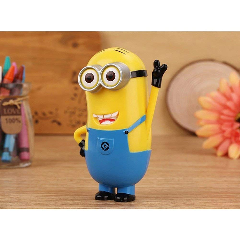 Minion Powerbank!