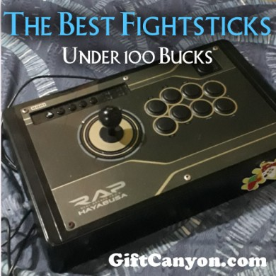 The Best Fightsticks Under $100 for PS4, Xbox and PC (Tekken7, SFV, MK11)